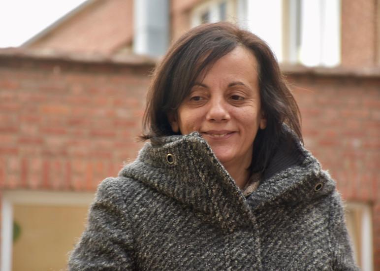 Mme Chrisoulia