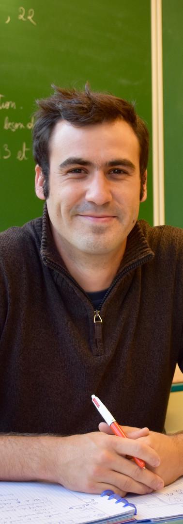 M. Minguet