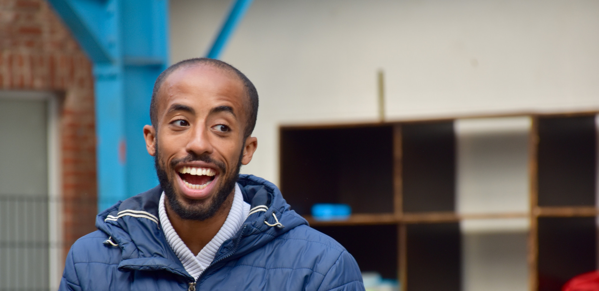 M. Ibahim - éducateur primaire