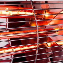 תנור אינפרא אדום לחצר