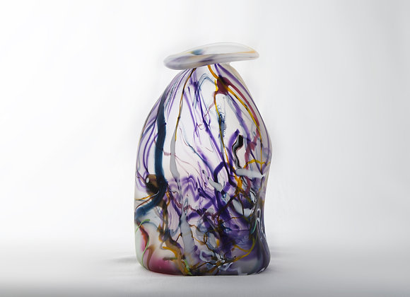 Graffiti Bottle