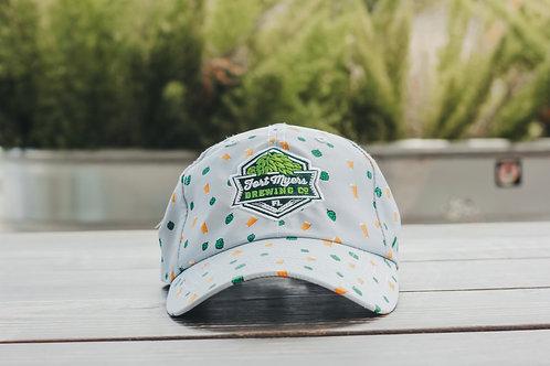 Beer + Hop Hat