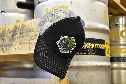 Hop Logo Trucker Hat