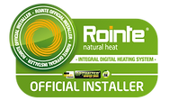 rointe approved installer service buddy