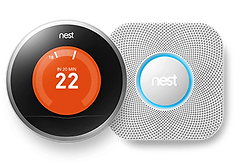 nest approved installer