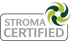 service buddy stroma certified