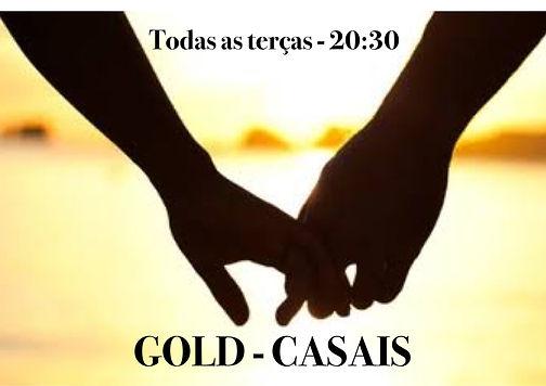 gold - casais