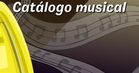 Catálogo Musical da IPBC
