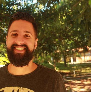 Prof. Abraão  Hip Hop Iniciante Oficina IPBC