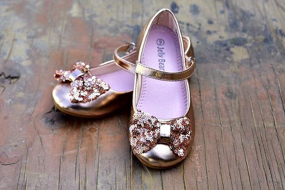 Zapatos Niña de Fiesta