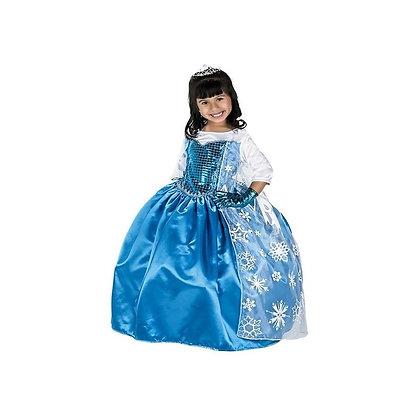 "Disfraz de Elsa "" Frozen """