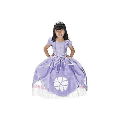 """Disfraz de Sofia """" La Princesa Sofia """""""