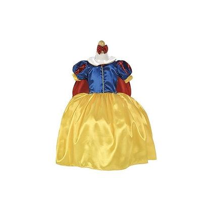 """Disfraz de Blanca Nieves """" Blanca Nieves """""""