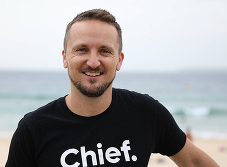 The Start-Up Files: Justin Babet from Chief Nutrition