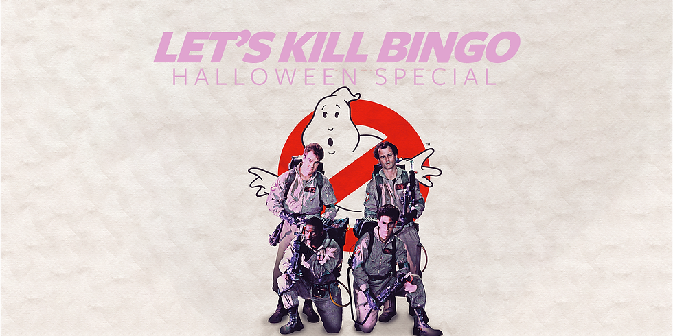 Let's Kill Halloween