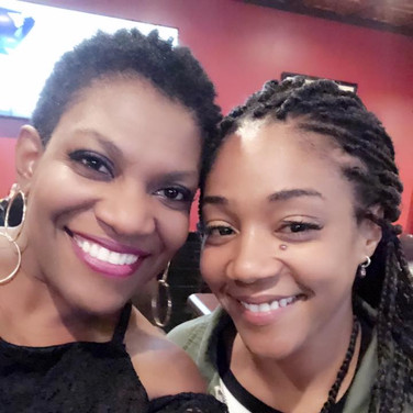 Tonya Terry Tiffany Haddish