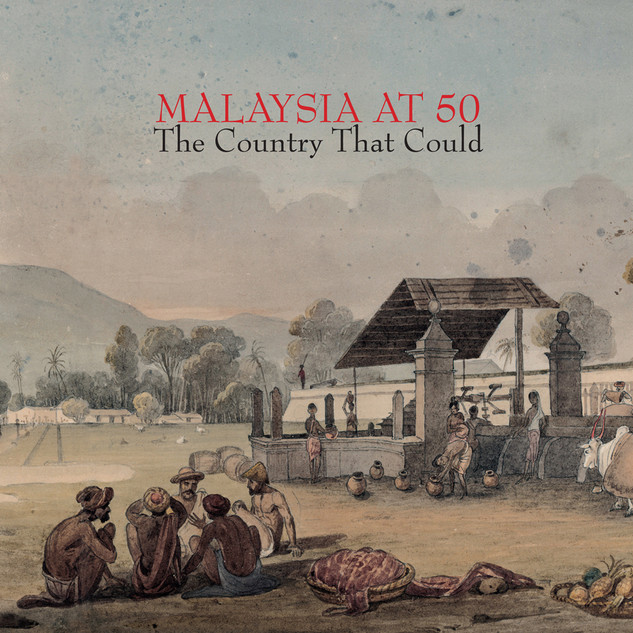 Malaysia at 50: The Country That Could