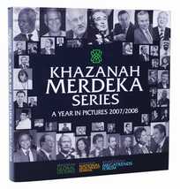 Khazanah Merdeka Series: A Year in Pictures 2007 / 2008