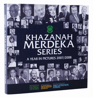 Khazanah Merdeka Series: A Year in Pictures 2007 / 2008