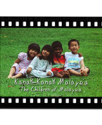 Kanak-Kanak Malaysia