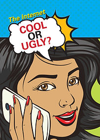 The Internet Cool and Ugly Book (English