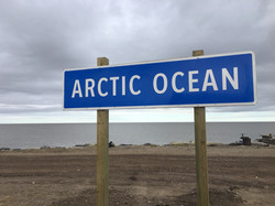 Anne Quéméré - Arctic Solar 2018