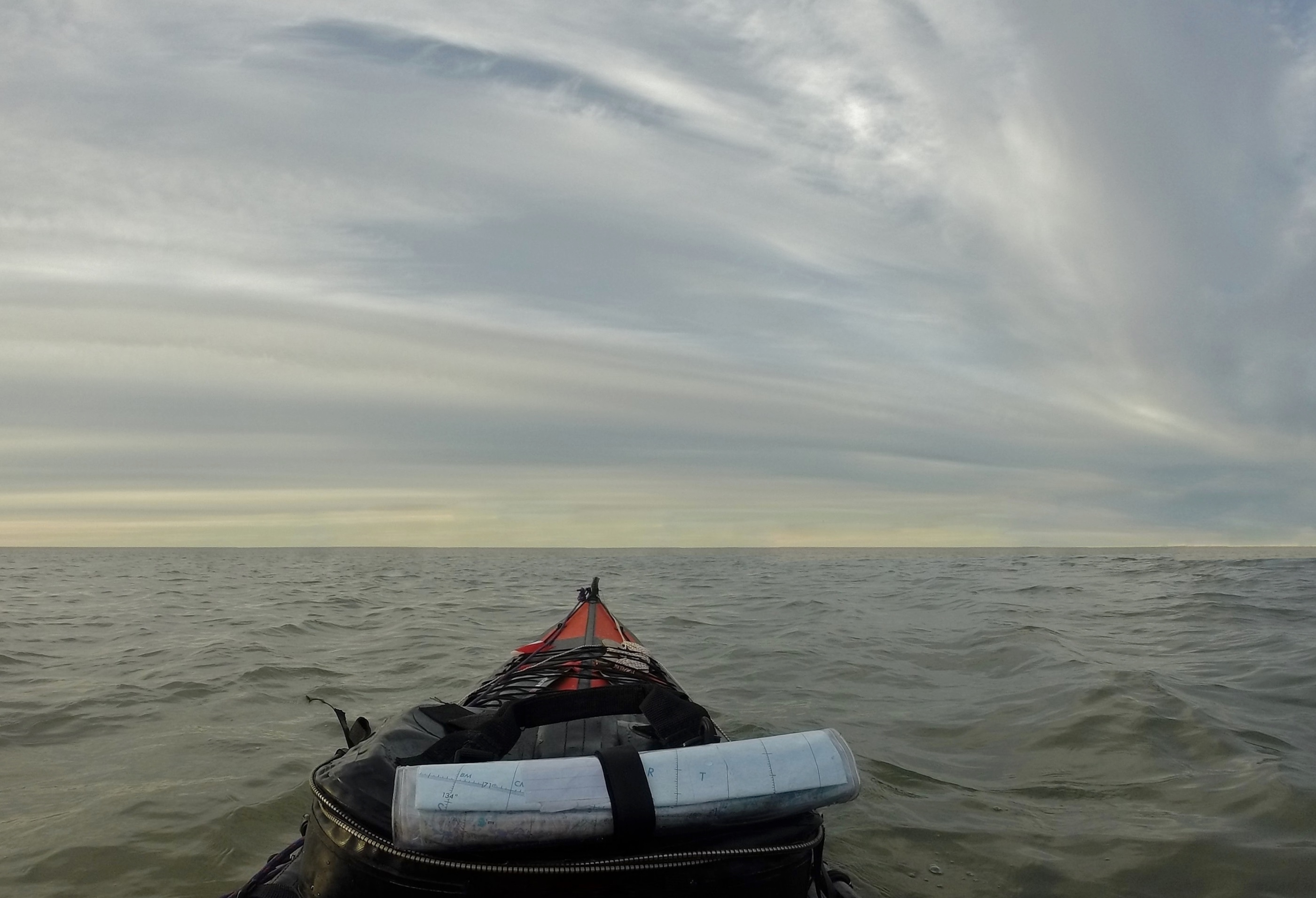 Arctic Passage - 2014