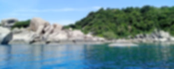 About Oxygen Tours Koh Tao