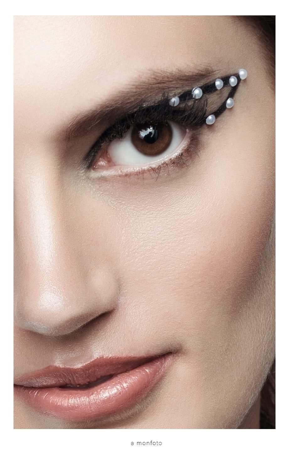 high fashion - visagie Sarah Cluyse