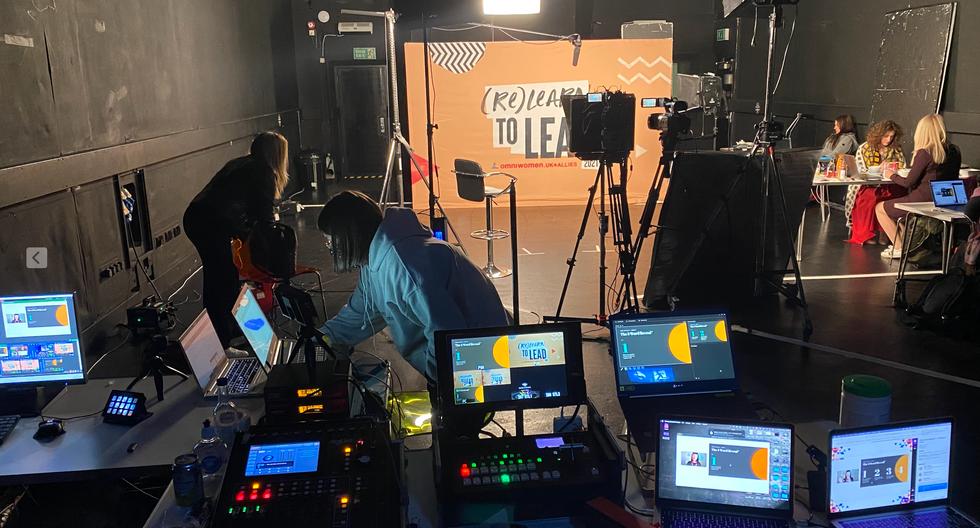Remote London Studio