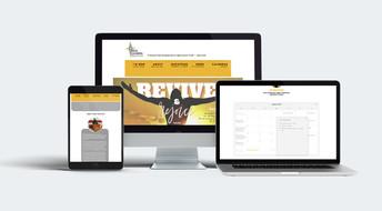 True Gospel Baptist Church Website