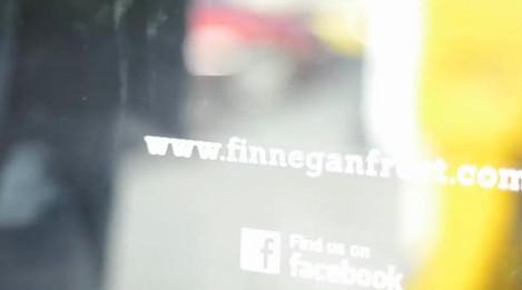 Last Stop: Finnegans Frost Video