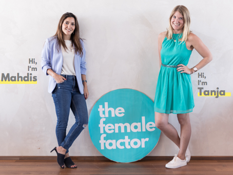 Why we started the female factor