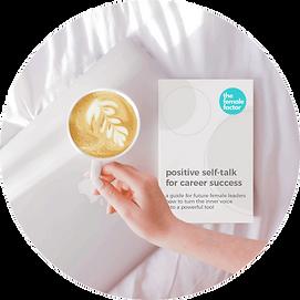 the female factor career success