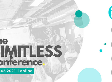 third time's a charm aka another limitless conference update due to corona virus (COVID-19)