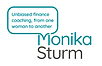 Women's Finance Coach Monika Sturm