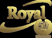 logo royal 50 anos.png
