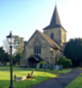 Ewhurst Bells - Ewhurst Church