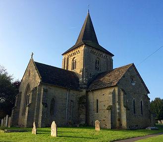 Ewhurst Church Bells