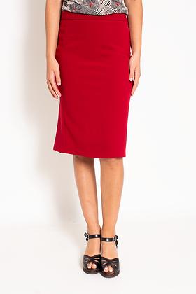 Maren Crepe Skirt