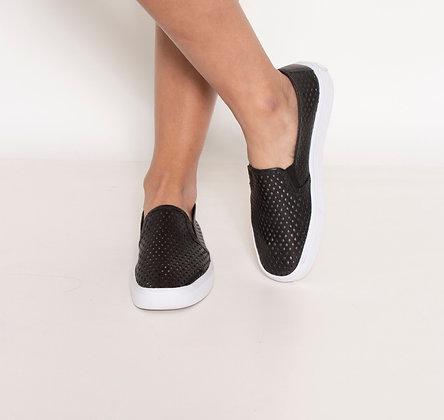 Water Resistant Sneaker