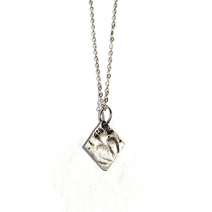 PS 05 Diamond Necklace
