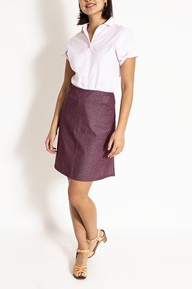 Adele Dot Skirt