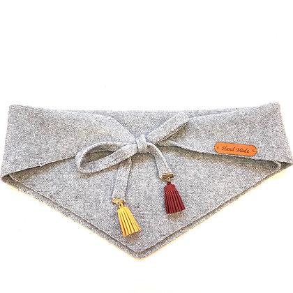 Handkerchief Tie Scarf
