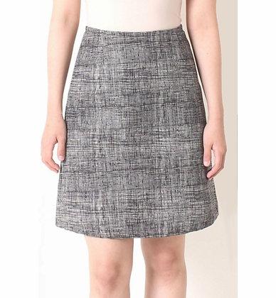 Adele Print Skirt
