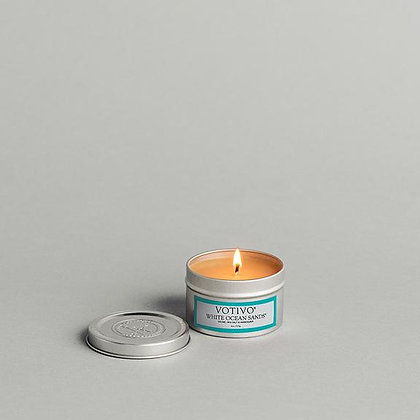 Votivo Travel Tin Candle