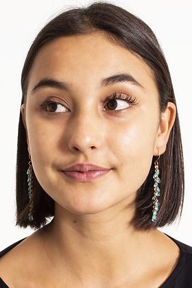 DH Waterfall Earrings