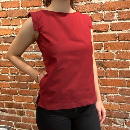 Philomena Solid Top