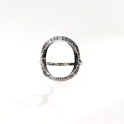DH 236 Single Texture Ring