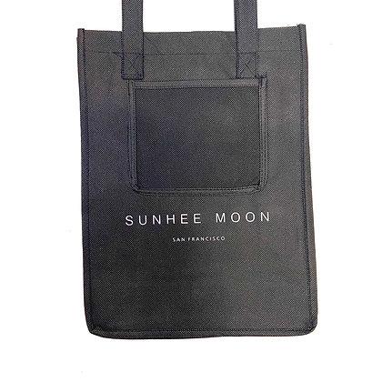 Sunhee Moon Reusable Bag